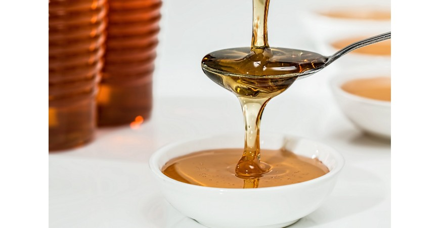 I benefici del miele nella tosse: i nostri consigli